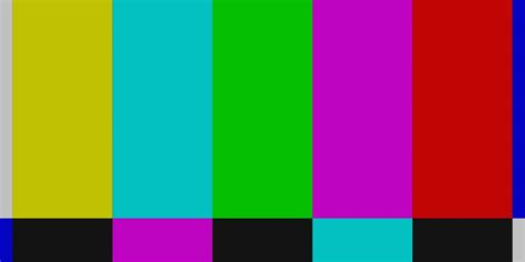 smpte color bars cdl practice tests expeditersonline