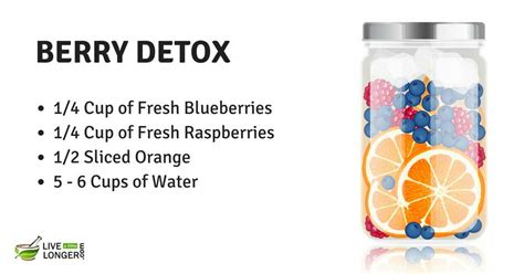 Best Detox 2016 by 21 Best Detox Water Recipes For Weight Loss Cleansing In
