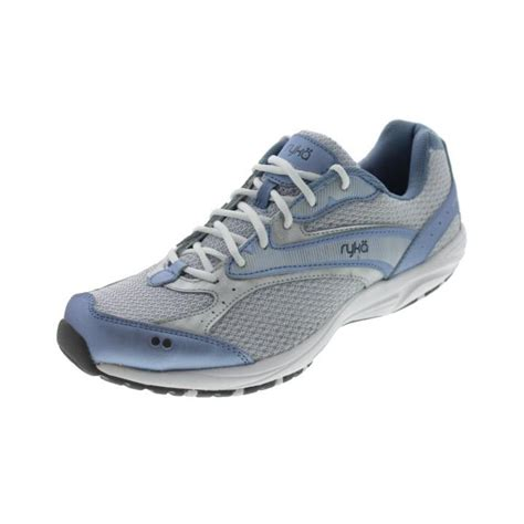 lightweight athletic shoes ryka womens dash leather lightweight workout walking shoes