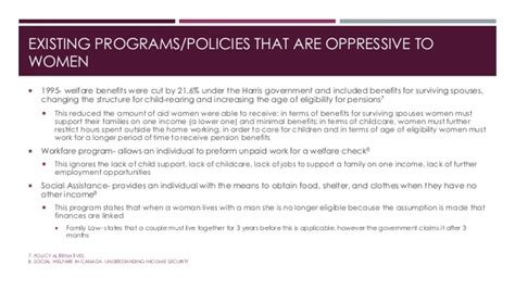 sissification programs feminization of poverty