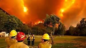 la de florent pagny menac 233 e par un incendie