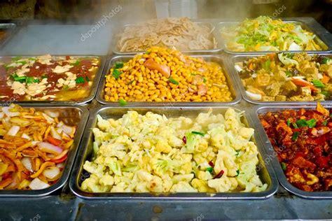 buffet de comida china buffet de comida china foto de stock 169 msavoia 21153433