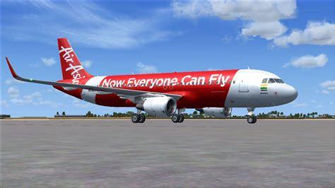 air asia airbus airasia india airbus a320 200 for fsx