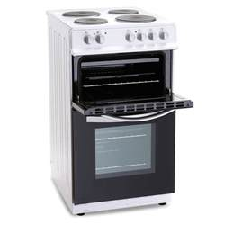 cooker cook books montpellier mte50fw cavity electric cooker