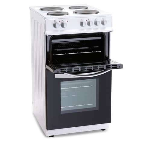 montpellier mte50fw cavity electric cooker