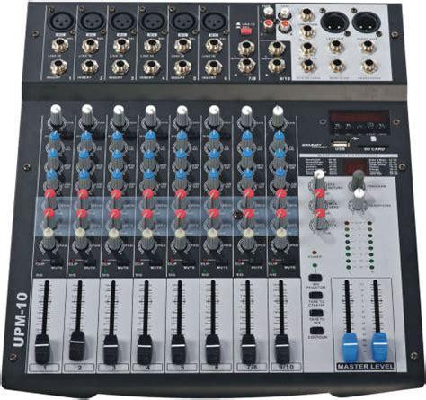 Audio Mixer Behringer Bekas image gallery mixer audio