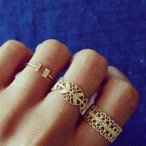 best 25 lace ring ideas on pinterest gold ring gold filigree rings and ring bearer pillows