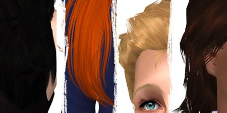 mod the sims downloads body shop hair female mod the sims downloads gt body shop gt hair gt both genders