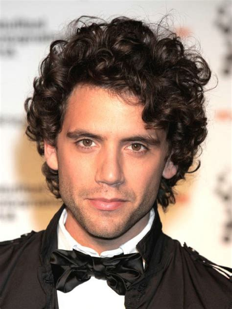 formal hairstyles for men with curly hair men curly
