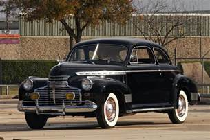 1941 chevrolet business coupe 162343