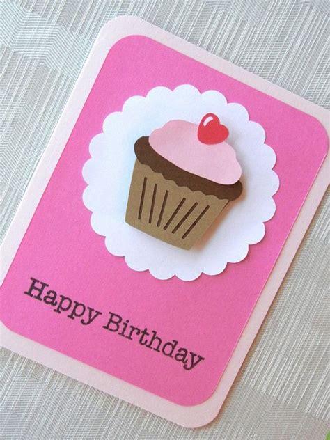 Happy Birthday Handmade - birthday card happy birthday birthday card