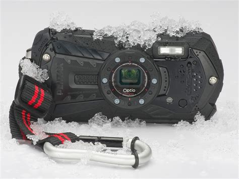 Pentax Rugged by Pentax Gets Tough With Optio Wg 2 And Wg 2 Gps Rugged