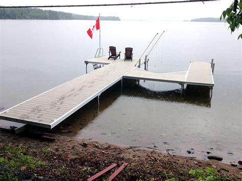 a r dock maintenance - Boat Dock Removal