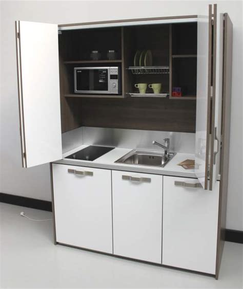 cucine armadio a scomparsa mini cucine salvaspazio cucina armadio a