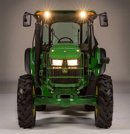 deere led lights led tractor light and work light choices