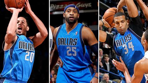 mavs bench opening tip mavs bench rocking dallas mavericks blog espn
