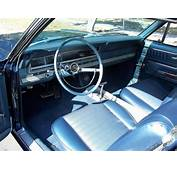 1966 Ford Fairlane Specs