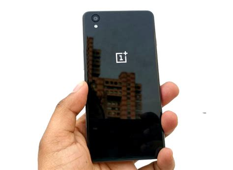 mobile one plus one offer oneplus x onyx arrives at rs 16 999 limited edition