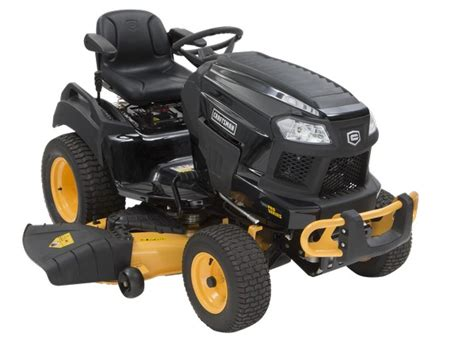 best lawn tractors the best lawn tractor for your property consumer
