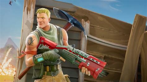 fortnite android official fortnite official battle royale announce trailer aadhu