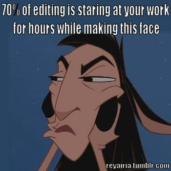 Meme Face Editor - typing a new draft rachel poli