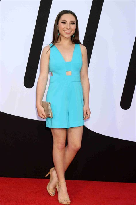 ava film ava cantrell at blockers film premiere los angeles