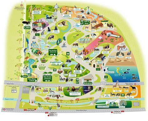theme park zoo london zoo map fantasy life oh i wish pinterest