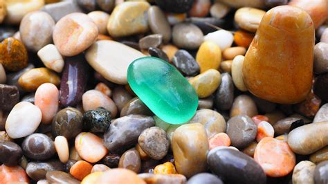 colorful stones free photo pebbles stones colorful roundish free