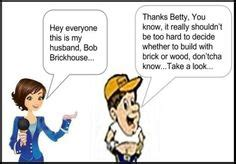 brick house betty www brick certification com on pinterest 20 pins
