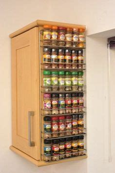 diy rolling spice rack spice rack drawer and insert also on page idea