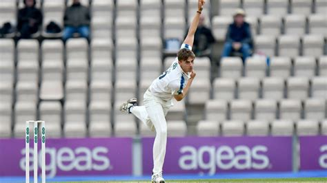 swing bowling what science tells us about mysteries of swing bowling