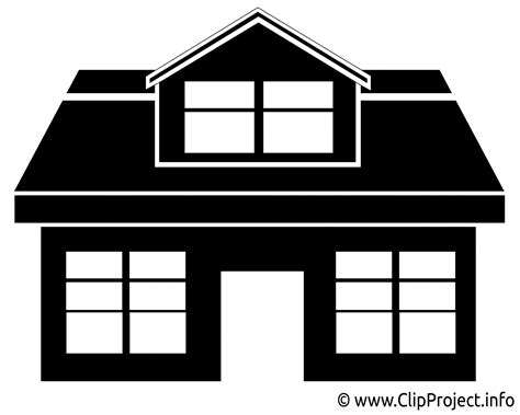 Haus Clipart by Haus Clipart Schwarz Wei Bbcpersian7 Collections