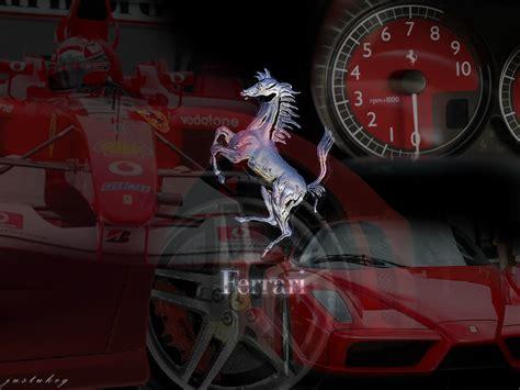 ferrari logo wallpaper hd car wallpapers ferrari logo wallpaper