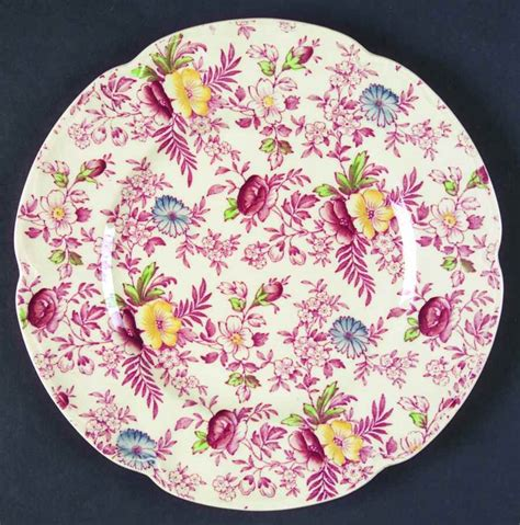 english patterns com johnson bros old english chintz chic china patterns