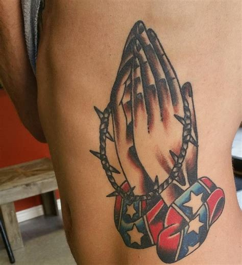 tattoo hand god 65 images of praying hands tattoos way to god