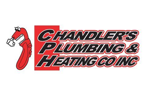 Chandler?s Plumbing & Heating   55 Reviews   Plumbing   6071 Arlington Blvd, Seven Corners