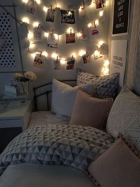 dorm living room ideas dorm room ideas with hanging photos