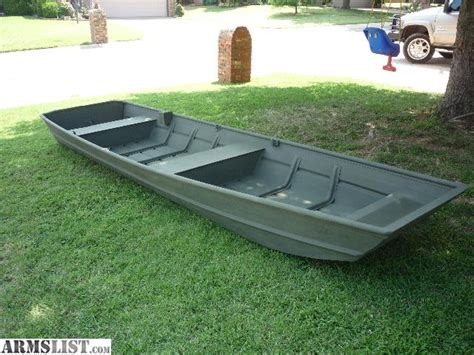 flat bottom boat new armslist for trade 14ft flat bottom aluminum boat