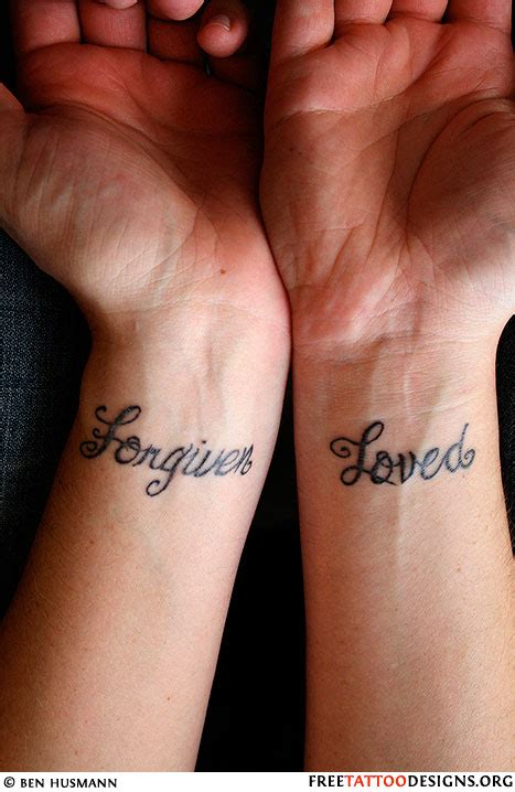 wrist word tattoo ideas wrist tattoos designs and ideas