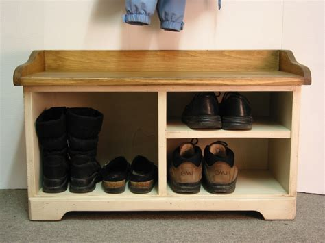 how to make a shoe storage bench shoe cubby entry bench storage cabbies wood storage bench