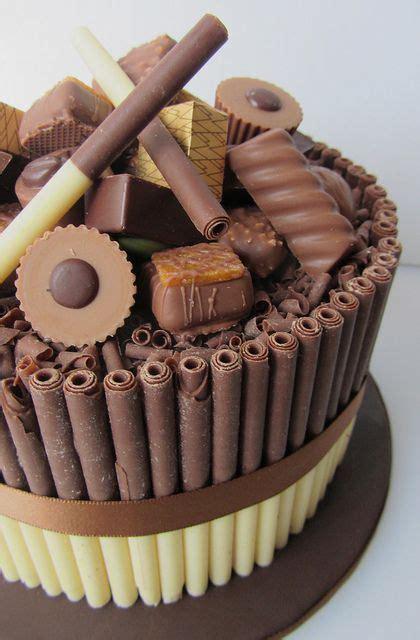 Handmade Chocolate Decorations - belgium chocolate cigarillo cake chocolate mud cake