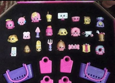 Shopkins Original Mystery Edition 2 17 best images about box chest shopkins on seasons fashion and posts