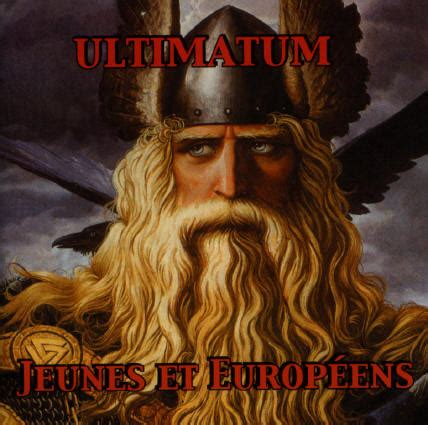 Inlander Album Ultimatum Format ultimatum jeunes et europ 233 ens encyclopaedia metallum the metal archives