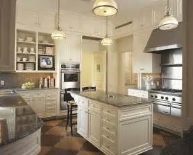 new york kitchen cabinets elegant new york apartment kitchen home kitchens pinterest