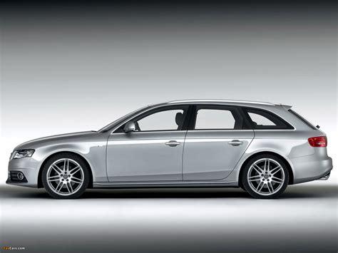 Photos of Audi A4 1.8T S Line Avant B8,8K (2008?2011) (1600x1200)
