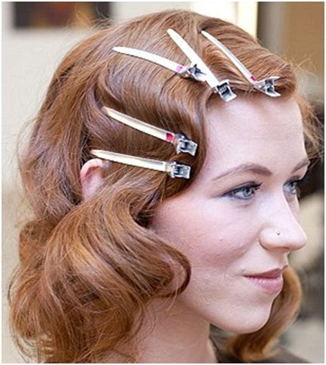 how to do a finger wave on a twa how to get the great gatsby faux bob
