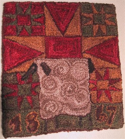 punch needle rugs 17 best images about oxford punch needle rugs on folk wool and embroidery