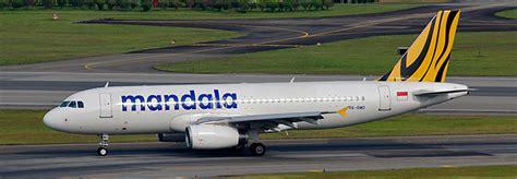 Mandala Tiger Air Diecast Miniatur Airbus A320 tigerair mandala air serbia cancel a320 a319 orders ch aviation