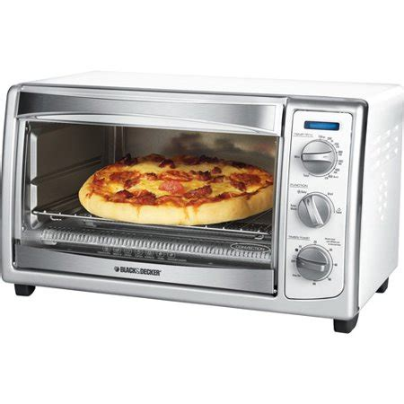 toasters at walmart black decker convection toaster oven walmart