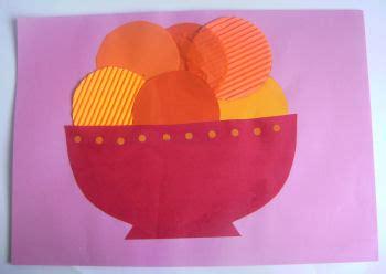 new year oranges craft bowl of oranges collage attipas australia